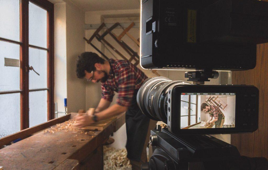 Video-& Fotoshooting