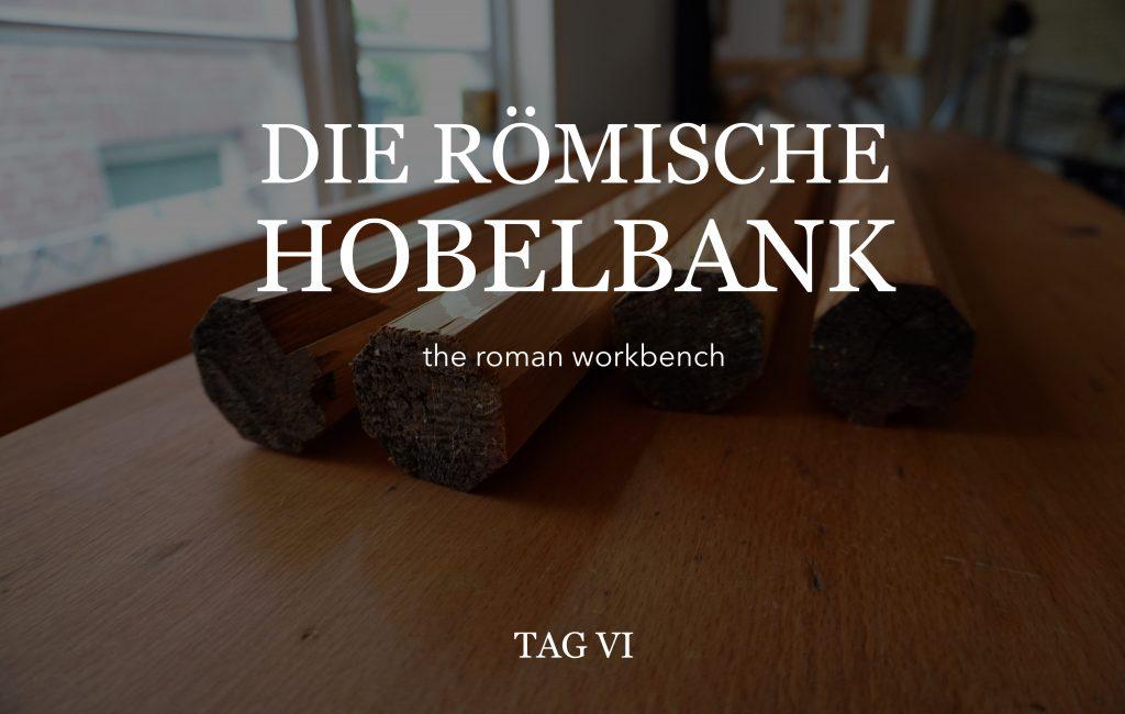 Römische Hobelbank (6)