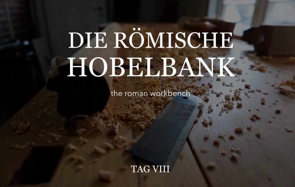 Römische Hobelbank (8)