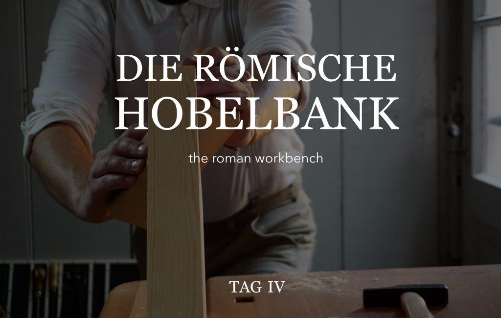 Römische Hobelbank (4)